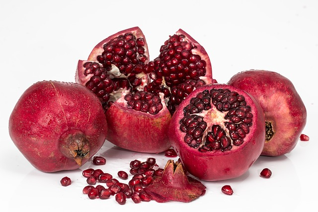 Sirup Granatapfel