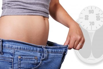 abnehmen mit ernährungsplan